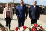 80 rocznica Bitwy pod Olszewem