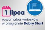 DOBRY START - ZMIANY OD 1 LIPCA 2021 r.