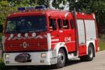Zakup samochodu pożarniczego do OSP w Niewinie Borowym